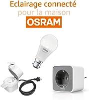 Osram: jusqu'à -38% sur la gamme connectée Smart+