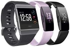 Fitbit: Jusqu'à -35% sur les montres et trackers connectés