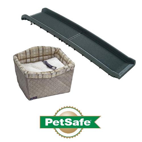 Petsafe (chien): -30% sur des produits de transport et mobilité