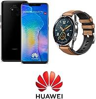 Huawei : jusqu'à -50% sur une sélection de smartphones et montres connectées