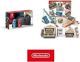 Nintendo : jusqu'à -25% de réduction sur les packs Switch et 2DS XL