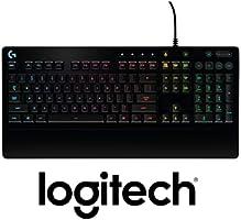 Logitech G: jusqu'à -55% sur des claviers Gaming