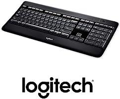 Logitech: jusqu'à -46% sur des claviers