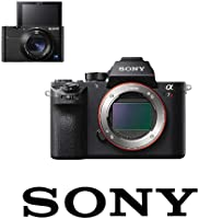 Sony : Jusqu'à -37% sur une sélection d'Appareils Photo Numérique & Numérique Hybride