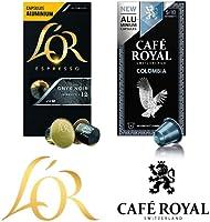 Café : jusqu'à -30% sur une sélection de grandes marques