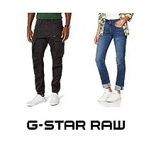 Hasta un -40% en G-Star
