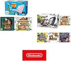 Nintendo: jusqu'à -24% sur les packs Nintendo 2DS