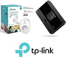 TP-link: Jusqu'à -40% sur des solutions WiFi
