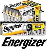 Energizer Pack de 24 piles