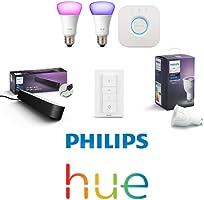 Philips Hue: Jusqu'à -47% sur une sélection de luminaires connectés