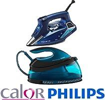 Fers et centrales vapeur : Jusqu'à -53% sur une sélection de Calor, Philips, ...