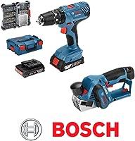 Bosch Professional : jusqu'à -20% sur une sélection de produits