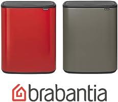 Brabantia: -25% sur une sélection de poubelles