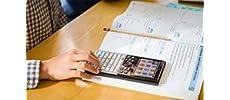 HP prime, calculatrice HP, calculatrice mode examen, calculatrice lycée, HP calculatrice prime