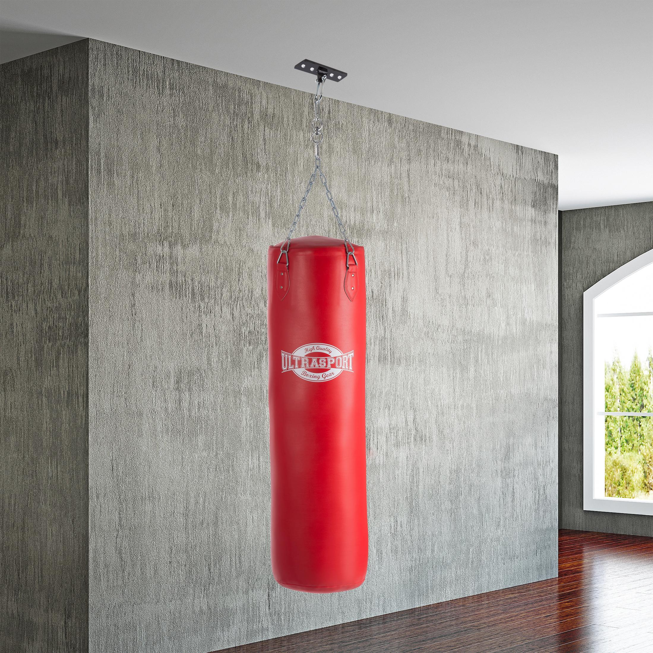 ultrasport gamme boxing gear fixation de plafond pour. Black Bedroom Furniture Sets. Home Design Ideas
