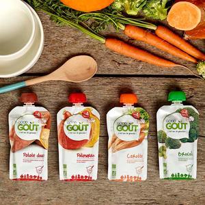 gamme gourdes légumes good goût bio