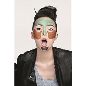 l 39 or al paris masque visage purifiant matifiant l 39 argile l 39 eucalyptus 50 ml. Black Bedroom Furniture Sets. Home Design Ideas