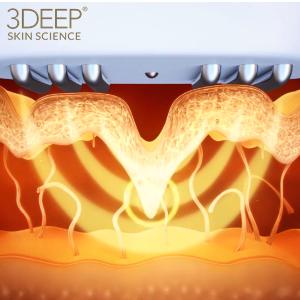 Technologie 3 Deep