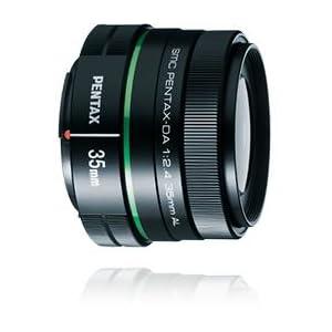 smc PENTAX-DA 35mm f/2,4 AL