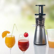Jupiter Juicepresso 3in1 Slow Juicer extracteur de jus argent: Amazon.fr: Cuisine & Maison