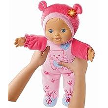 Little Love - Mon bébé coucou-caché parties du corps