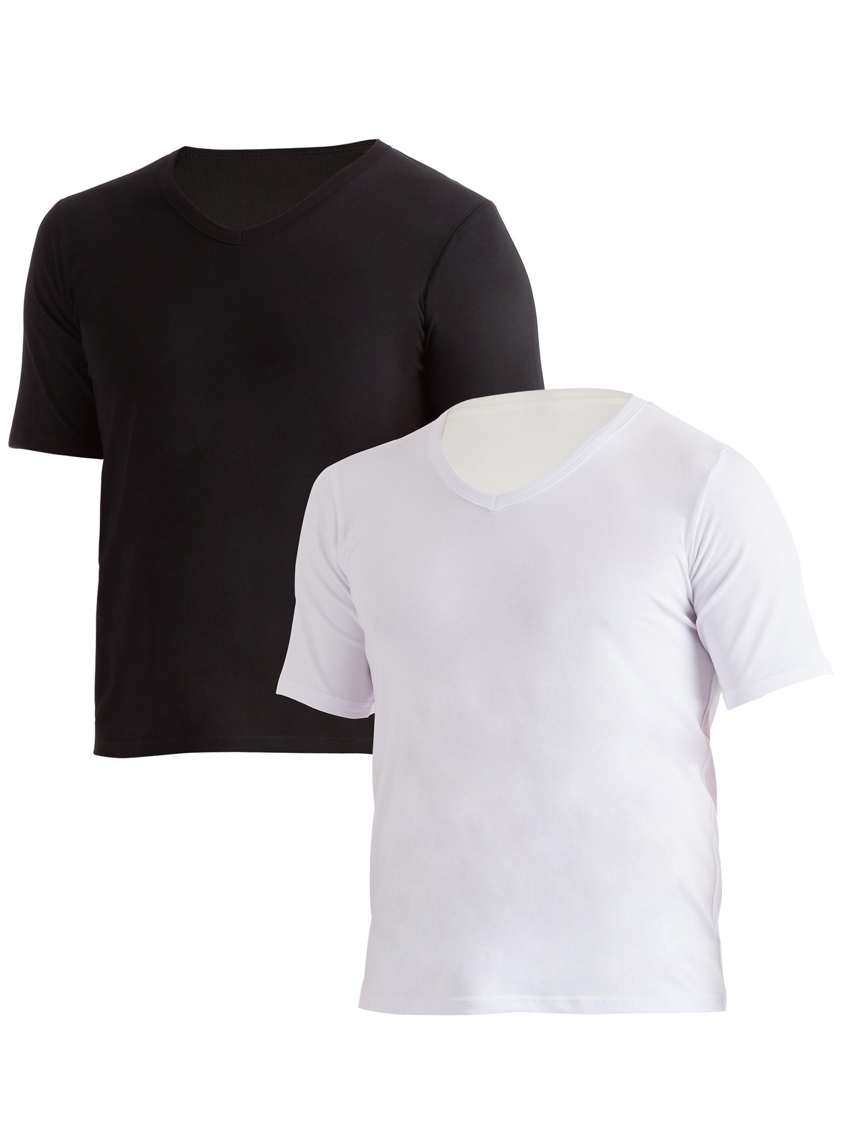 Ultrasport T-shirt homme col en V