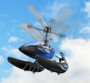 Silverlit 84758 h licopt re d 39 ext rieur avec flotteurs for Helicoptere exterieur