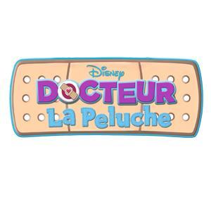 Docteur la peluche 5658 la mallette de docteur amazon - Jouet doc la peluche ...