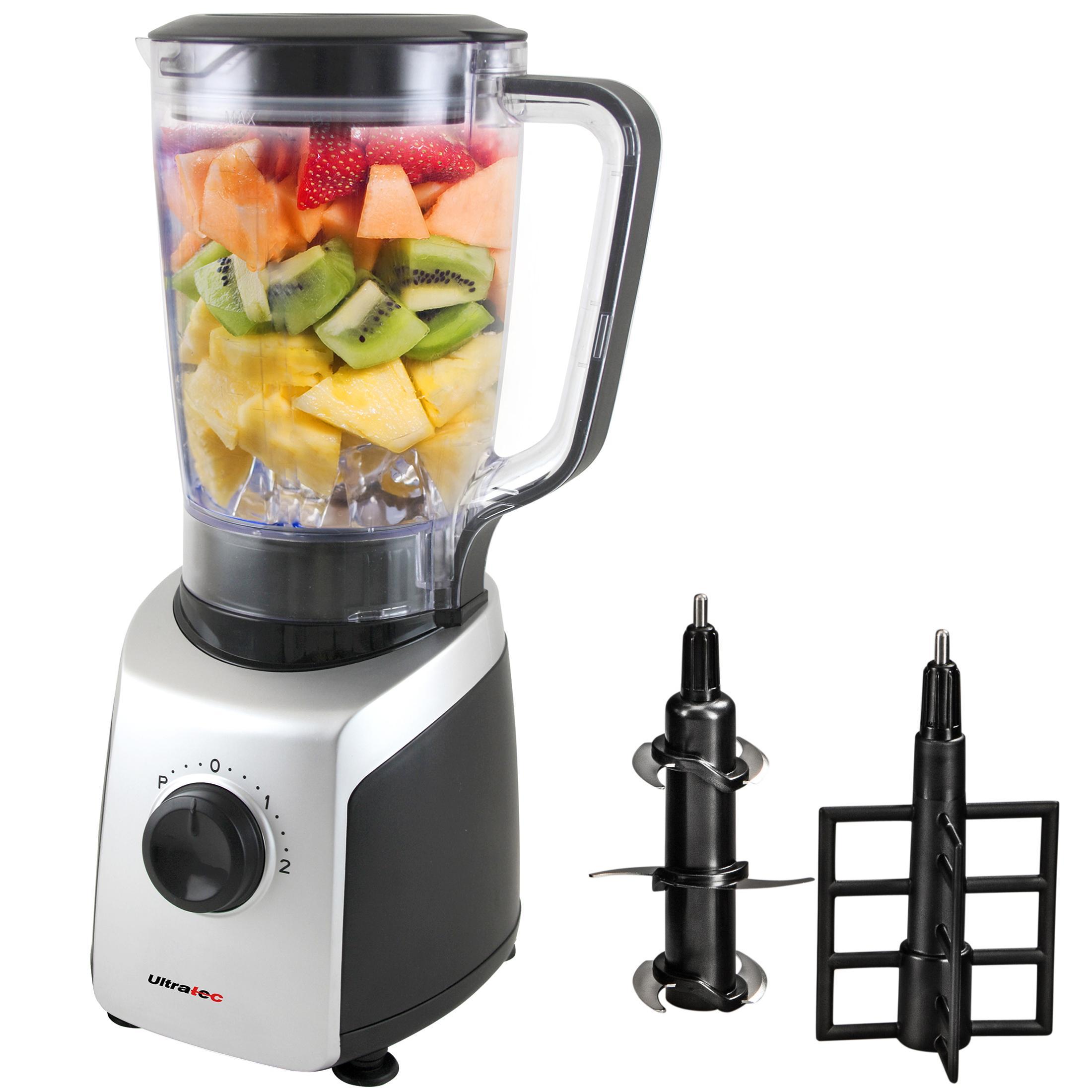 Ultratec cuisine mixeur 1 7 litre avec technologie spatial for Technologie cuisine