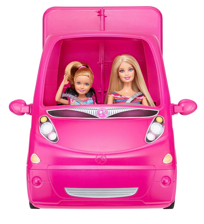 liste de cr maill re de nathan x et laure n barbie camping top moumoute. Black Bedroom Furniture Sets. Home Design Ideas