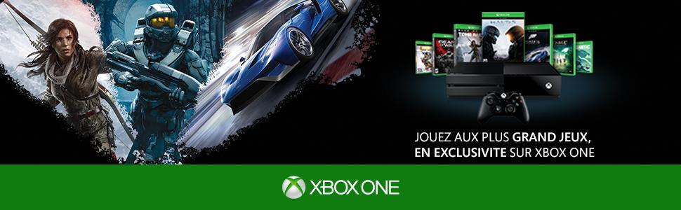 Foyer Console Xbox : Pack console xbox one tb to halo guardians