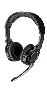 Trust GXT 10 Micro-Casque Gaming Filaire