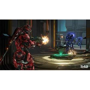 Halo 5 guardians xbox one jeux vid o for Porte halo 60