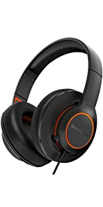 Siberia 100 casque gaming