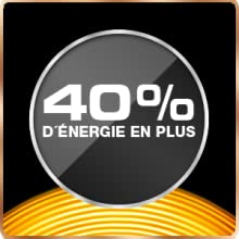 Duracell Pile Alcaline Plus Power