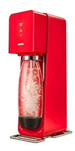 machine sodastream Source