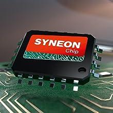 syneon;puce intelligente;technologie