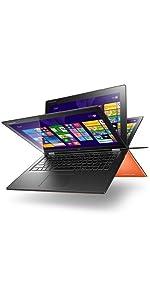 Lenovo Yoga 2 13 Intel Core i3 Orange