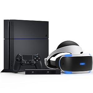 Vous avez un PS4 ? Alors vous êtes prêt pour le PS VR