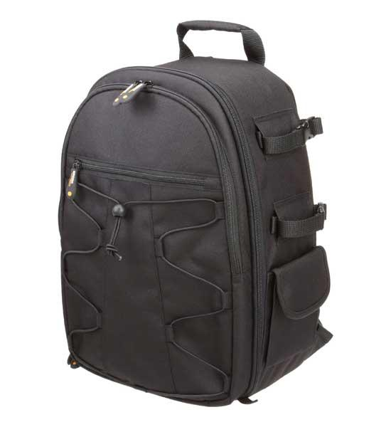 amazonbasics sac dos pour appareil photo reflex et. Black Bedroom Furniture Sets. Home Design Ideas