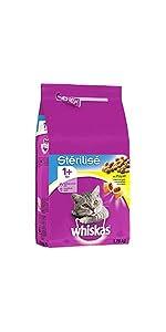 Whiskas Cat Trockenfutter