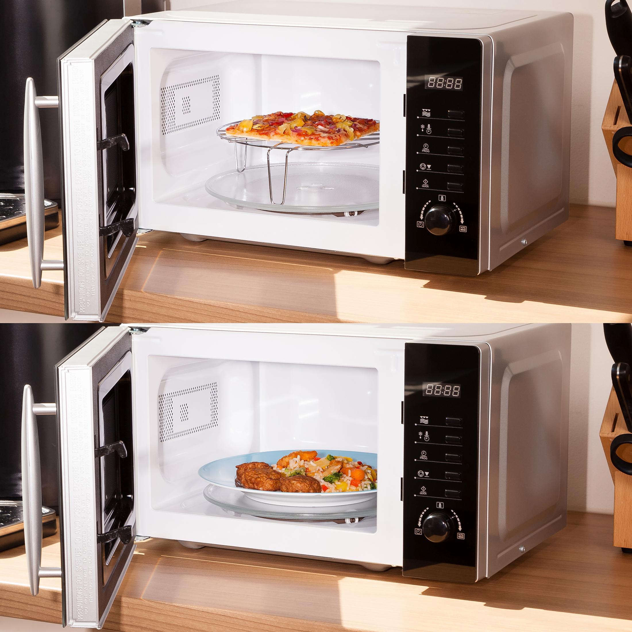 Ultratec cuisine 331400000117 mwg200 micro onde avec gril - Amazon four micro onde ...