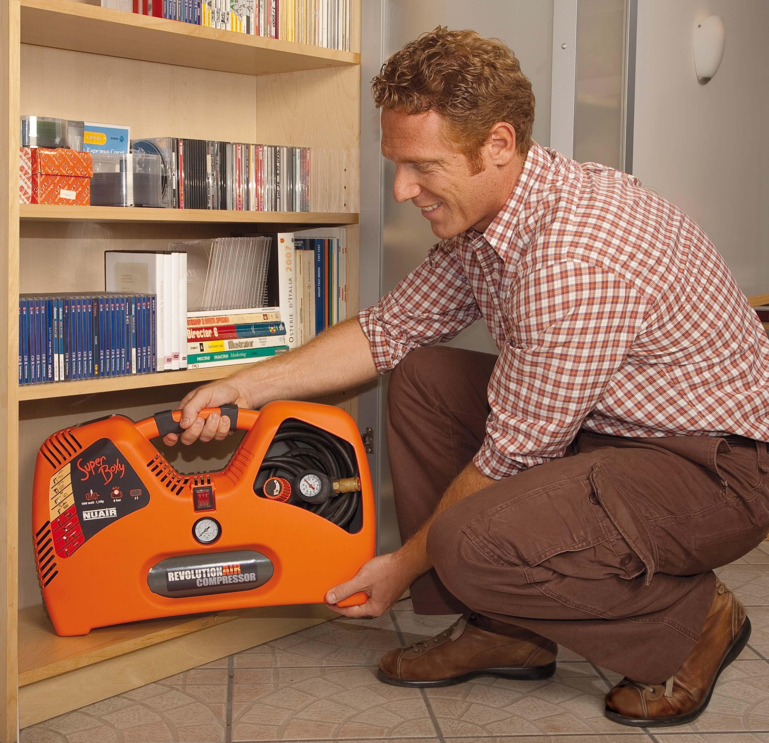 compresseur 1 5 hp mecafer superboxy. Black Bedroom Furniture Sets. Home Design Ideas