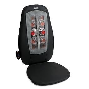 Fauteuil de massage Homedics SBM 179