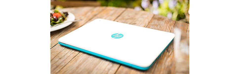 HP Chromebook 14-x012nf datapass Ocean Blue