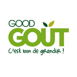 logo good goût petit pot bio