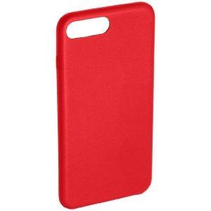amazonbasics coque de protection fine en pu pour iphone 7 plus noir