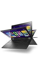 Lenovo Yoga 2 13 Intel Core i3 Noir