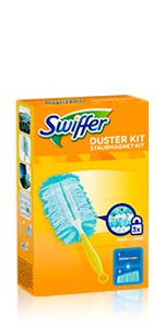SWIFFER DUSTER Plumeau recharges