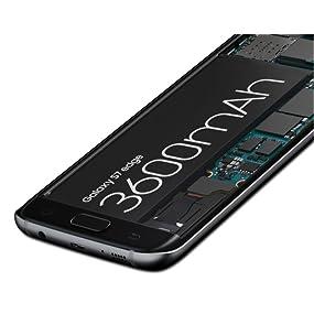 Batterie durée Galaxy S7